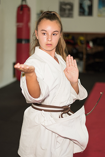 Senior Karate Classes