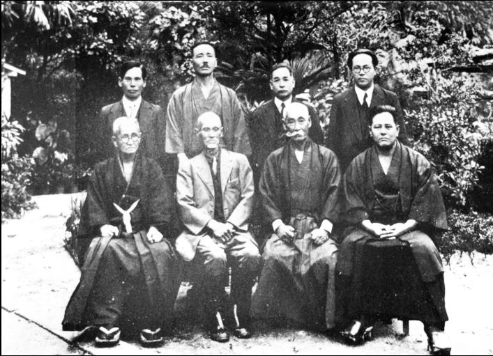 Okinawan Masters