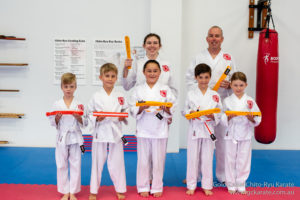 Read more about the article Summer Grading – 2018