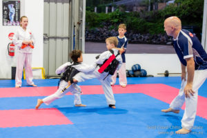 Read more about the article Little Champions Tournament