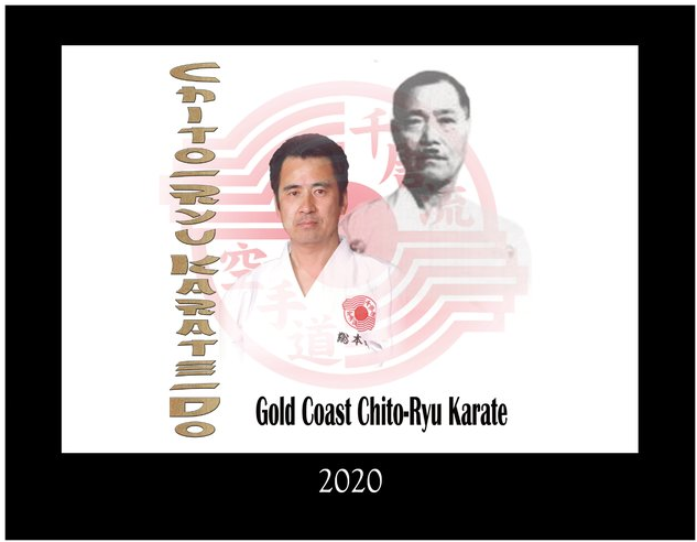 You are currently viewing 2020 Gold Coast Karate Calendars
