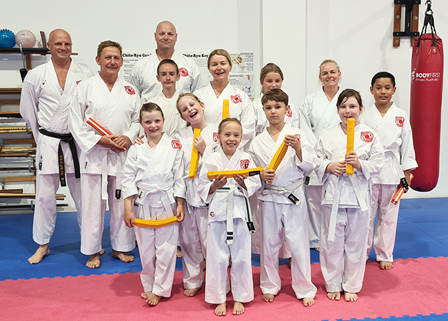 Read more about the article 2020 Summer Grading Results
