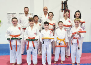 Read more about the article Autumn Grading 2021