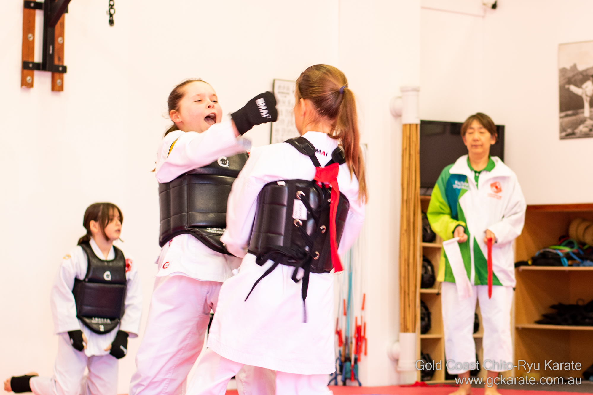 You are currently viewing 2021 GC Karate Competition