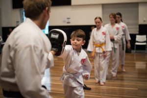 Read more about the article Upper Coomera Saturday Class – New Time