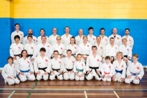 Read more about the article 2018 QLD Chito-Ryu Karate Camp