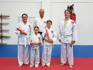 Read more about the article Spring Grading – 2018