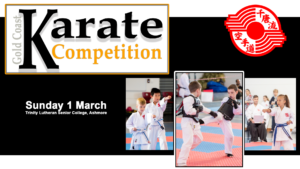Read more about the article 2020 GC Karate Competition