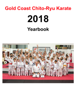 Read more about the article 2018 Yearbook