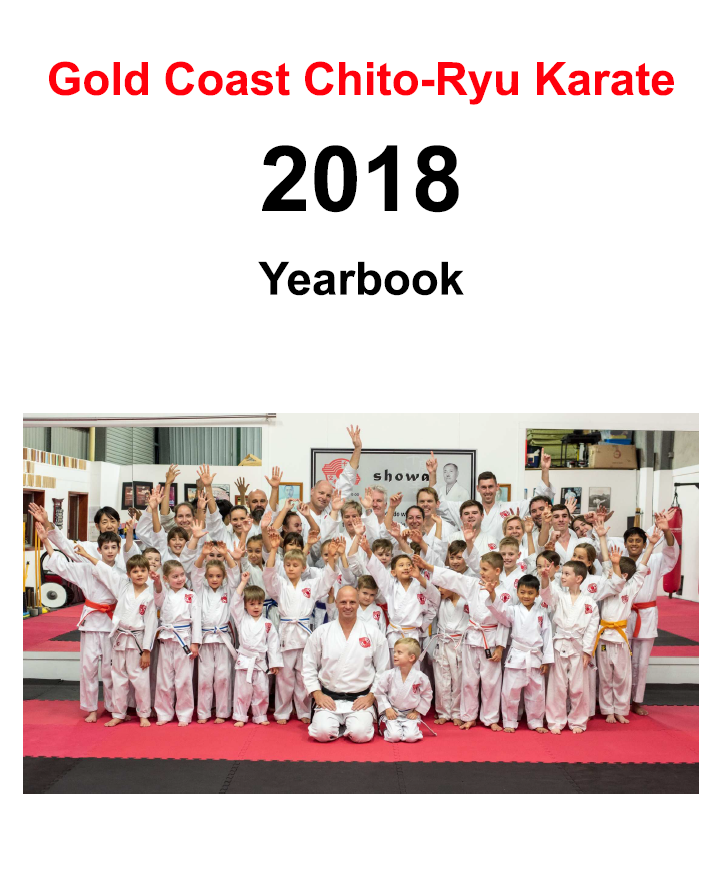 You are currently viewing 2018 Yearbook