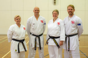 Read more about the article Senior Grading Success