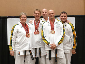 Read more about the article World Title Success!