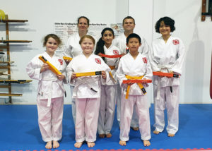 Read more about the article Spring Grading – 2019