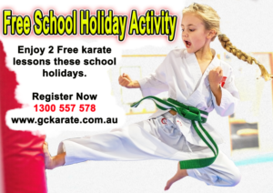 Read more about the article FREE School Holiday Activity