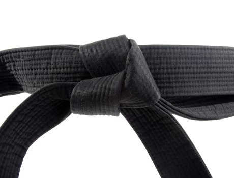 You are currently viewing New Gold Coast Black Belt