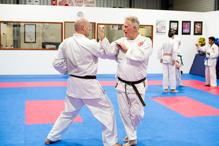 You are currently viewing 2019 Seniors Karateka of the Year