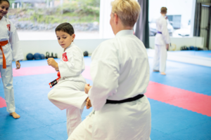 Read more about the article 2019 Juniors Karateka of the Year